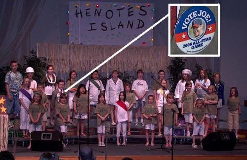 Henotes Island