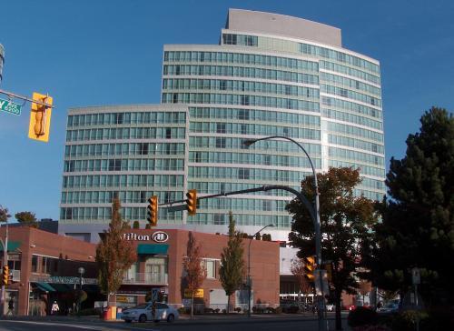 Hilton Metrotown