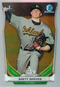 2014 bowman chrome mini