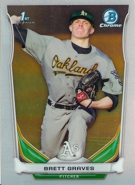 2014 bowman draft chrome
