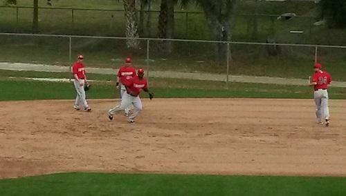 3rd basemen