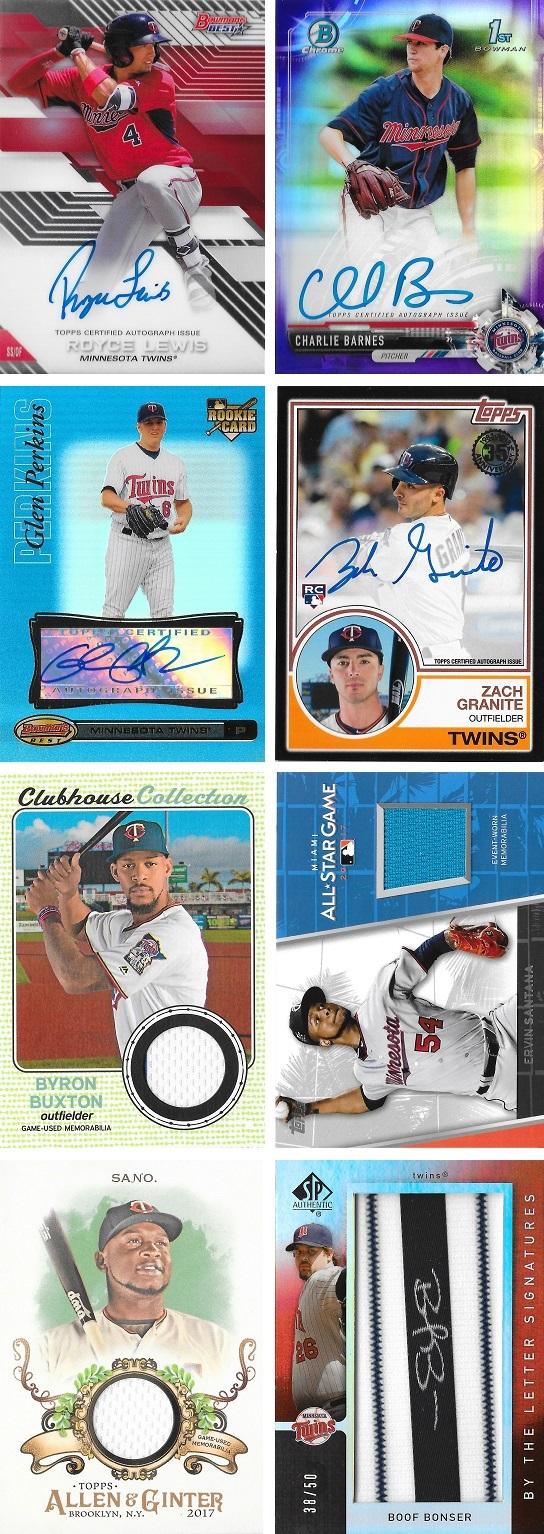94ca14625c9 2007 Chrome Draft Picks   Prospects  BDPP125 Ben Revere (auto) 2007 Draft  Picks   Prospects Future Games Patch  BDPP104 Matt ...